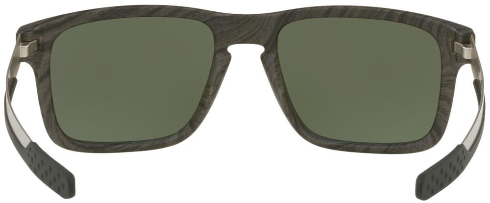 Oakley Holbrook Mix Sonnenbrille - Schwarz (polished black/prizm black polarized) xLQX3jzb